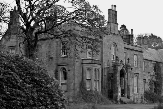 Braidwood house